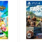 Target – Buy One Get One FREE Video Games