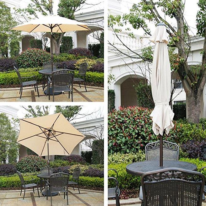 abba patio outdoor patio umbrella 3999 shipped retail 11999 - Abba Patio