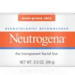 Neutrogena Acne Bar Soap Moneymaker At Walmart