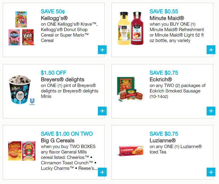 picture about Gerber Printable Coupons known as Contemporary Printable Discount codes - Gerber, Kelloggs, Instant Maid