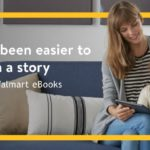Walmart eBooks – Get $10 Off Of Your First eBook or Audiobook