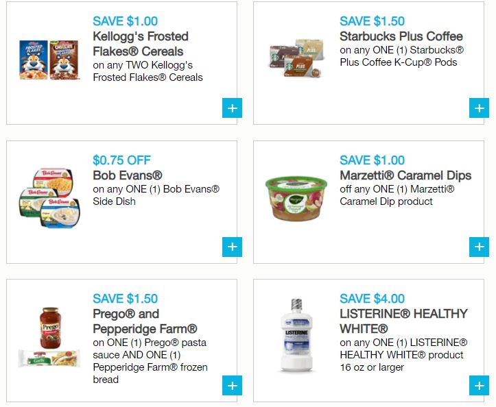 image relating to Prego Printable Coupons called Refreshing Printable Discount codes - Kelloggs Cereal, Artful, Torani
