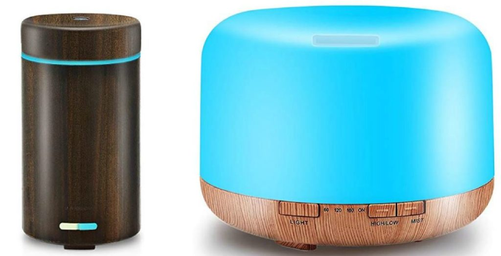 urpower essential oil diffusers up to 20 off today only stl mommy. Black Bedroom Furniture Sets. Home Design Ideas