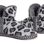 MUK LUKS Leopard Amira Slippers $9.99 Shipped (Retail $49)