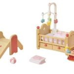Calico CrittersBaby Nursery Set $8.76 Shipped (Retail $19.95)