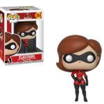 Funko Pop! Disney: Incredibles 2 – Elastigirl Collectible Figure $4.15 (Retail $10.99)