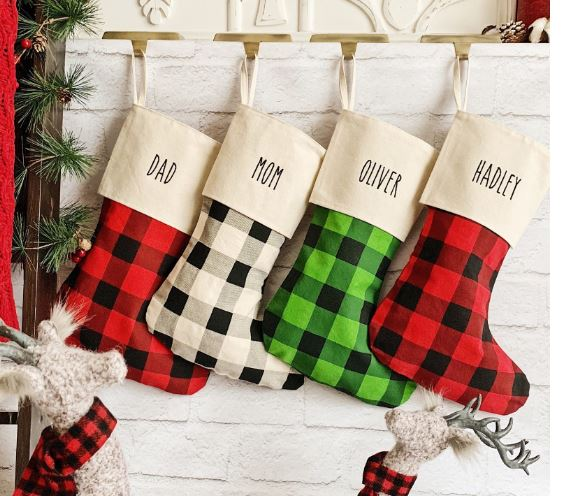 Personalized Christmas Stockings 6 99 Retail 24 99 Stl Mommy
