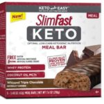 New SlimFast KETO Coupon & Walmart Deal Idea