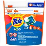 High Value Tide Pods Coupon + Tide Pods $1.94 At Walmart