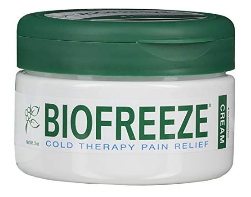 image about Biofreeze Coupons Printable titled Biofreeze Soreness Reduction Products and solutions Up In the direction of 56% Off + No cost Shipping and delivery