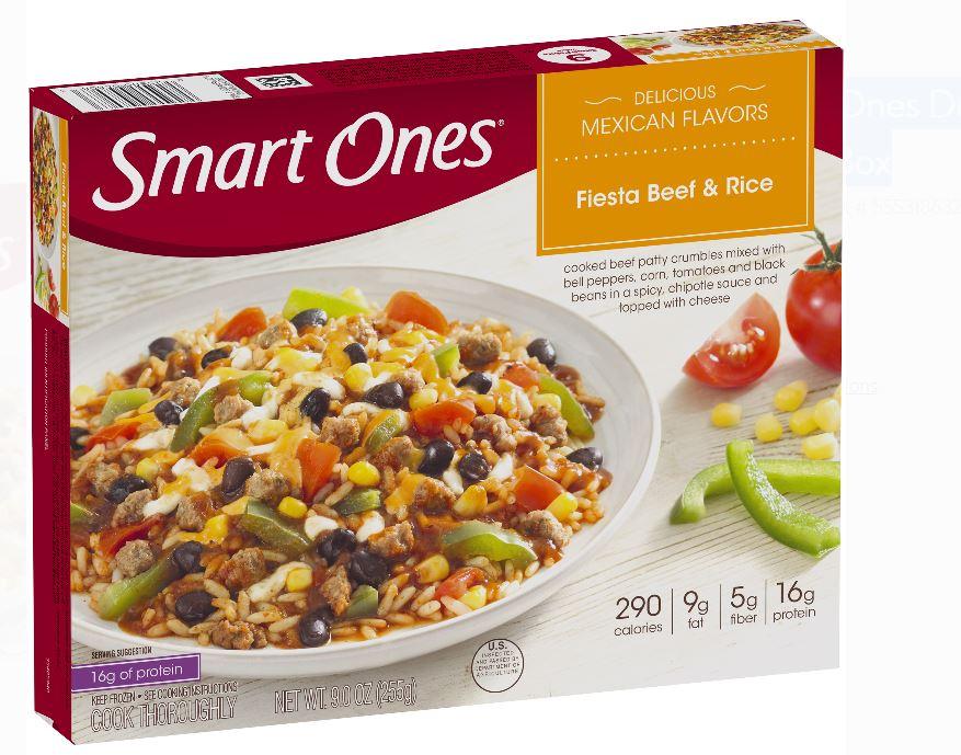 Save $2 On Smart Ones Frozen Meals + Walmart Deal Idea - STL