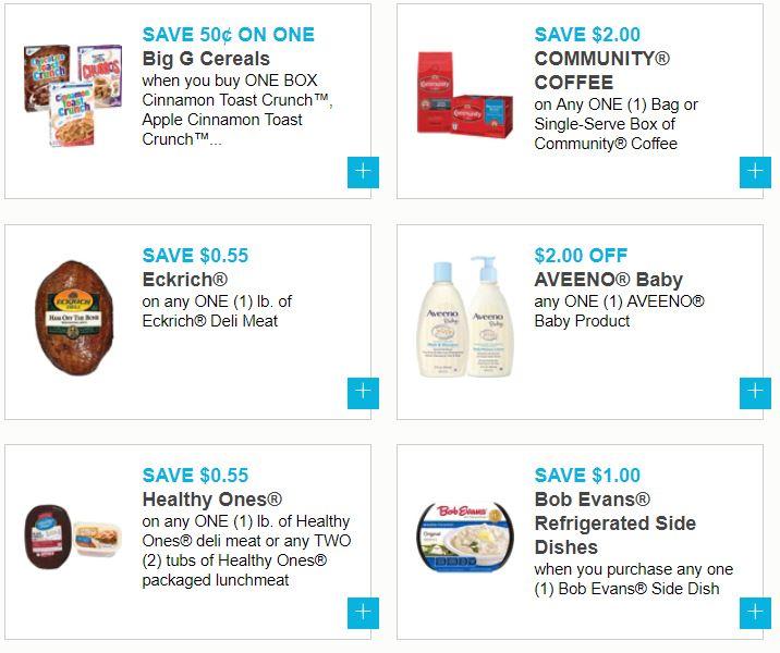 photograph regarding Printable Revlon Coupons named Fresh new Printable Discount codes - Substantial G Cereal, Ragu, Pillsbury