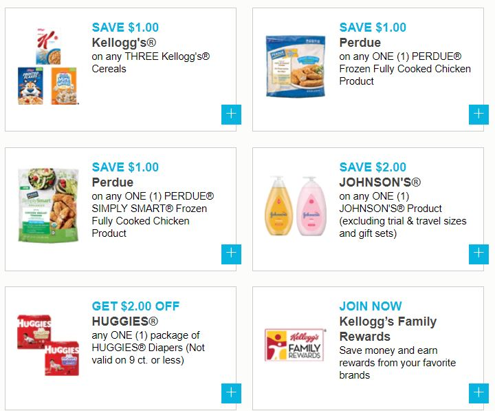 picture relating to Right Guard Printable Coupon known as Fresh Printable Discount codes - Kelloggs Cereal, Burts Bees, Straight
