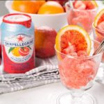 San Pellegrino Blood Orange Sparkling Fruit Beverage 24-Pack $13.58 Shipped