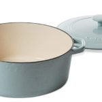 Save up to 46% on Cuisinart Cast Iron Cookware + FREE Shipping
