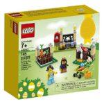 LEGO Holiday Easter Egg Hunt Building Kit $9.29 *Price Drop*