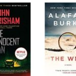 Save Up To 80% On New York Times Best Sellers