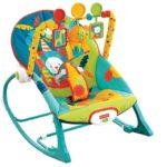 Fisher-Price Infant-to-Toddler Rocker $24.99 (Retail $39.99)
