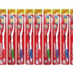 12 Colgate Premier Extra Clean Toothbrushes $6.40