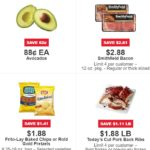 Schnucks Crazy 8 Sale + 10 For $10 Deals This Week