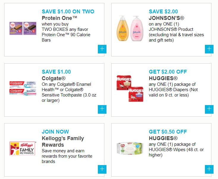 photo regarding Printable Huggie Coupons identified as Fresh Printable Discount coupons - Huggies, Colgate, Kelloggs, Ragu