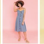 Spring Dresses 40% Off + FREE Shipping ~ Prices As Low As $15