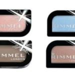 FREE Rimmel High Impact Eye Shadow At Walmart