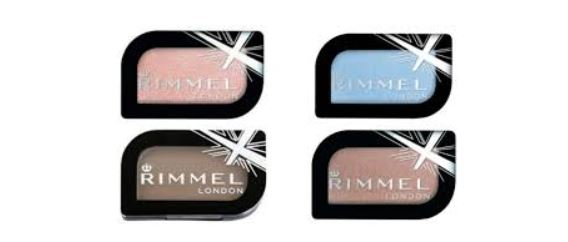 graphic regarding Rimmel Printable Coupons named Totally free Rimmel Superior Have an effect on Eye Shadow At Walmart - STL Mommy