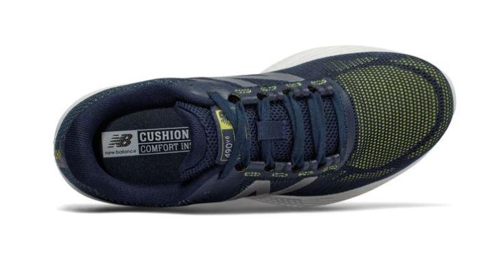 7e9a4d3b5fb7b New Balance Women's 490v6 Running Shoes $24.99 Shipped (Retail ...