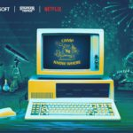 FREE Stranger Things Summer Camp at Microsoft Stores