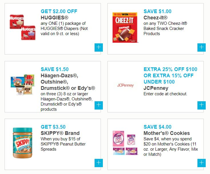 image relating to Haagen Dazs Printable Coupon identify Contemporary September Printable Discount codes ~ Earlier mentioned $100 Inside Discounts - STL