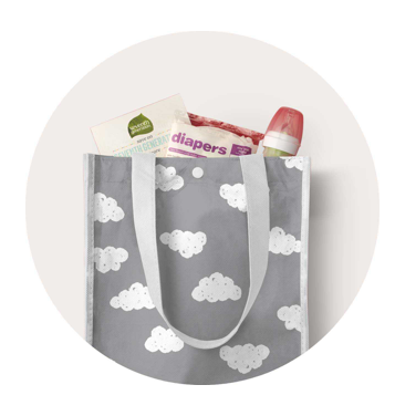FREE Target Baby Registry Gift Bag ($80+ Value) - STL Mommy